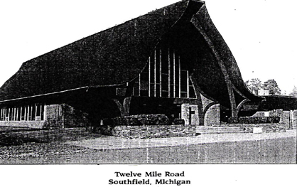 12 Mile Church